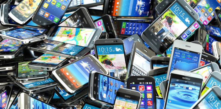 Old mobile phones bought and sold mostly by millennials, finds OLX